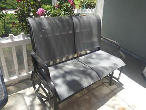 Patio seating for Sale in Los Angeles, CA