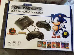 Sega genesis mini & super nintendo mini for Sale in Hemet, CA