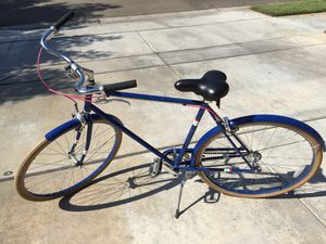 Adult Bike (Public Brand) $135, Retails $450 on Amazon (preferred by college students) for Sale in Sanger, CA