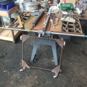 Table Saw for Sale in Graham, WA