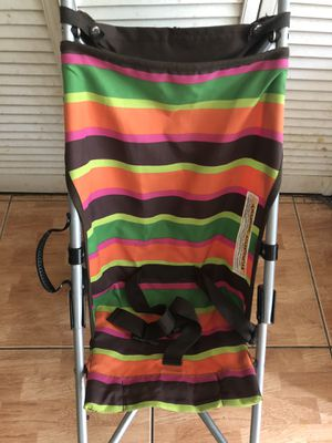 #####••Kids 2-5 YEARS of AGE ••COLORBLOCK Stroller##### for Sale in Miami, FL