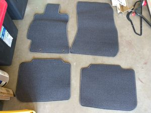2012 Outback Floor Mats for Sale in McHenry, IL