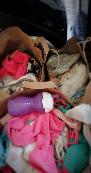 Baby Girl Clothes 0-12 mo for Sale in Everett, WA