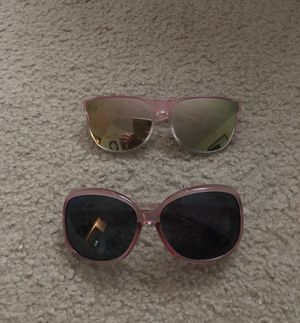 Women's Sunglasses (set of 2) for Sale in Columbus, OH