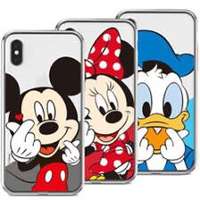 Mickey Clear Cases for iPhone 📱 for Sale in Pico Rivera, CA
