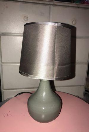Plug in lamp for Sale in Fresno, CA