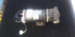Hot tub pump motor for Sale in Brandon, FL