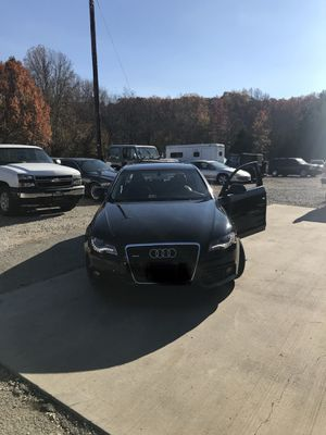 Audi A4 2009 Limited Edition for Sale in Henrico, VA