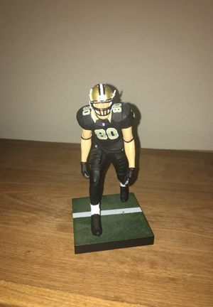 jimmy graham action figure for Sale in Lago Vista, TX