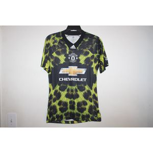 ADIDAS MANCHESTER UNITED EA SPORTS JERSEYMENS SIZE XS BRAND NEW for Sale in Los Angeles, CA