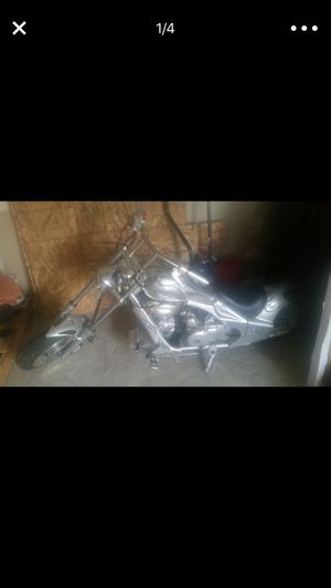 "Motorcycle ""Chopper"" for SALE!! $900 for Sale in Fort Washington, MD"