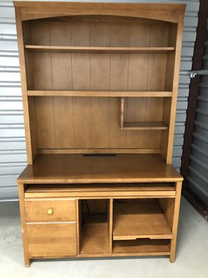 Ethan Allen Desk Hutch for Sale in San Diego, CA