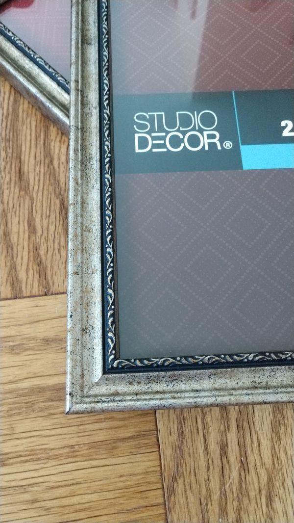 Rustic looking Picture frames