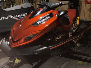2016 Kawasaki ultra 310x se jet ski like seadoo gtx rxt rxp rxtx rxpx gtx Yamaha fx vx svho sho for Sale in Stickney, IL