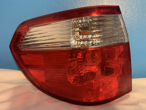 2005 Honda Odyssey taillights for Sale in Gaithersburg, MD