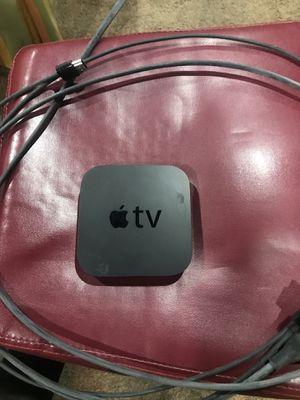 Apple TV for Sale in Grosse Pointe Woods, MI