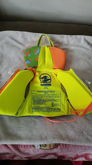 LIFE JACKET for Sale in Chicago, IL