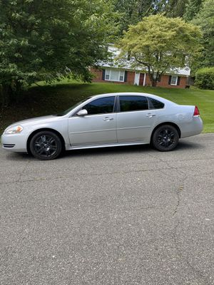 2011 Chevy impala TL 4dr, k 131,000 engine V6 for Sale in Largo, MD