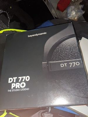 Dr 770 pro for Sale in Los Angeles, CA