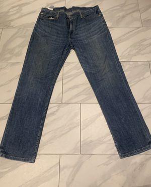 Levi's Strauss & Co 514 Jeans 38x32 for Sale in Philadelphia, PA