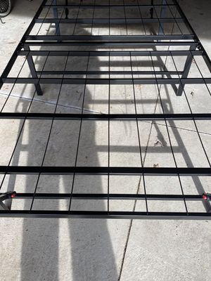 Bed frame for Sale in Stow, OH