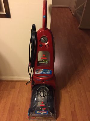 Bissell PROHEAT 2x professional deep clean for Sale in Gaithersburg, MD