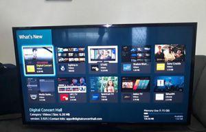 """Samsung 43"""" smart tv for Sale in Pomona, CA"""