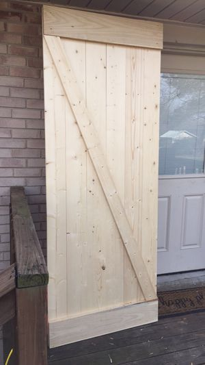 Barn Door for Sale in Spring Hill, TN