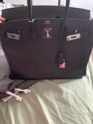 Hermès epsom Birkin 35 for Sale in Glenview, IL