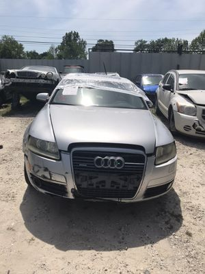 2005 Audi A6 3.2 engine transmission and parts for sale! for Sale in Houston, TX