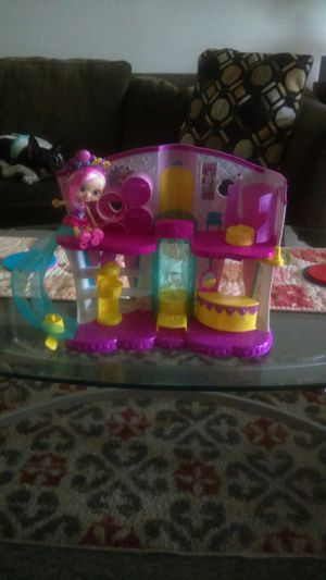 Shopkins Mall Playset for Sale in Bountiful, UT