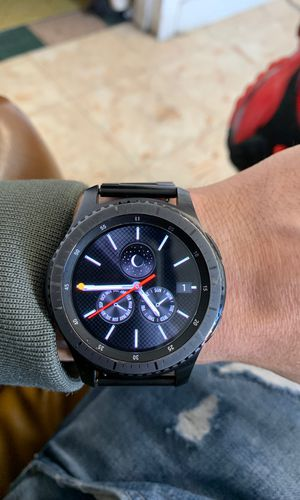 Samsung gear frontier s3 for Sale in Silver Spring, MD