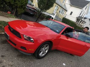 Ford Mustang for Sale in Bridgeport, CT