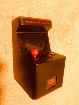 [dreamGEAR] Retro Arcade Machine for Sale in Maple Valley, WA