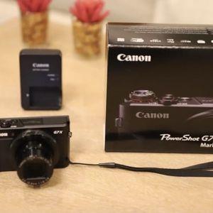 Canon G7x Mark 2 for Sale in San Jose, CA