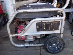 Power stroke generator for Sale in San Antonio, TX