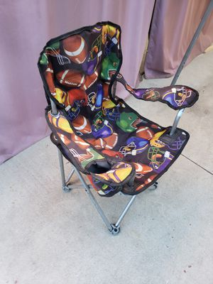 Kid's camping chair for Sale in Pomona, CA