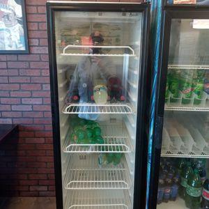 Soda Machine Refrigerator $600 for Sale in Newport News, VA