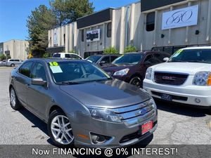 2010 Ford Fusion for Sale in Midvale, UT