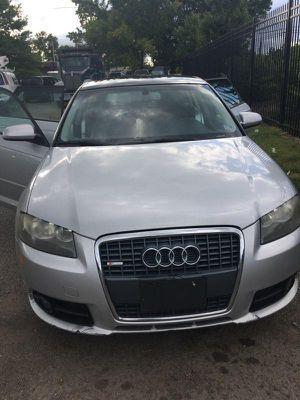 2006 Audi A3 for Sale in Richmond, VA