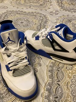 Jordan 4s Motorsport for Sale in Chicago,  IL