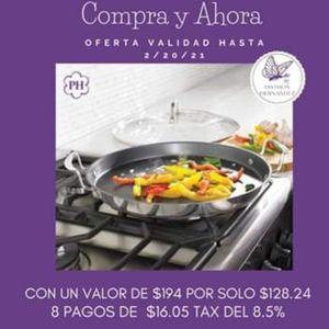 """Comal 13"""" Dedondo for Sale in Visalia, CA"""