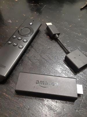 Amazon Fire TV Stick for Sale in Hendersonville, TN
