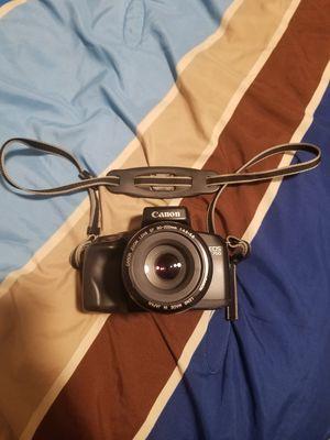 Canon EOS 750 35mm Film Camera (OBO) for Sale in Delano, CA
