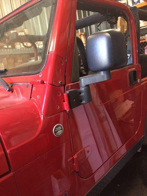 Jeep Wrangler parts for Sale in Corona, CA