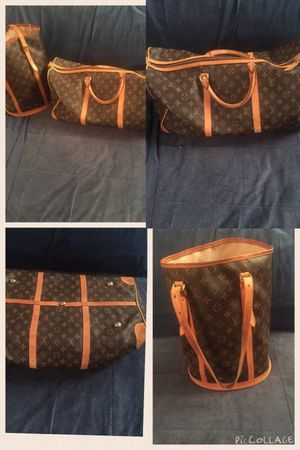Authentic Louis Vuitton for Sale in Bronx, NY