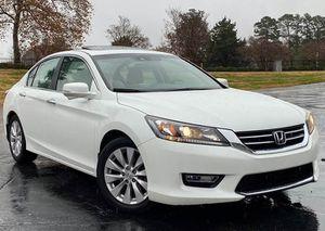 2013 Honda Accord EX-L for Sale in Annapolis, MD