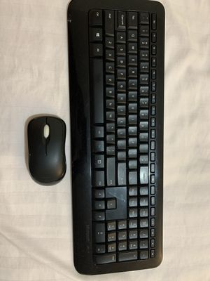 Wireless keyboards/mouse 850 Microsoft for Sale in Lynn, MA