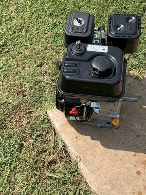6.5 horse motor for Sale in Amber, OK