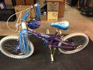 """Girl's Schwinn 20"""" Bike for Sale in Bakerstown, PA"""